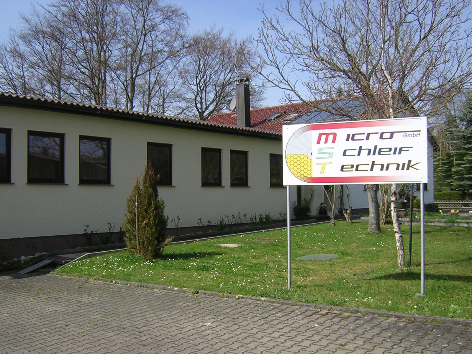 Micro Schleif Technik